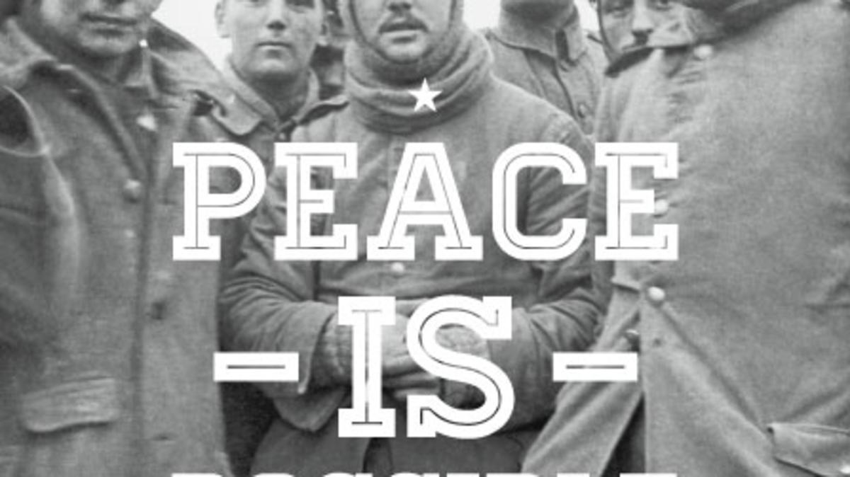 Wwi Christmas Truce.World War I Christmas Truce