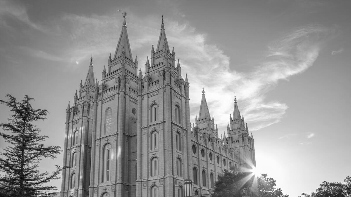 Quorum of the Twelve Apostles