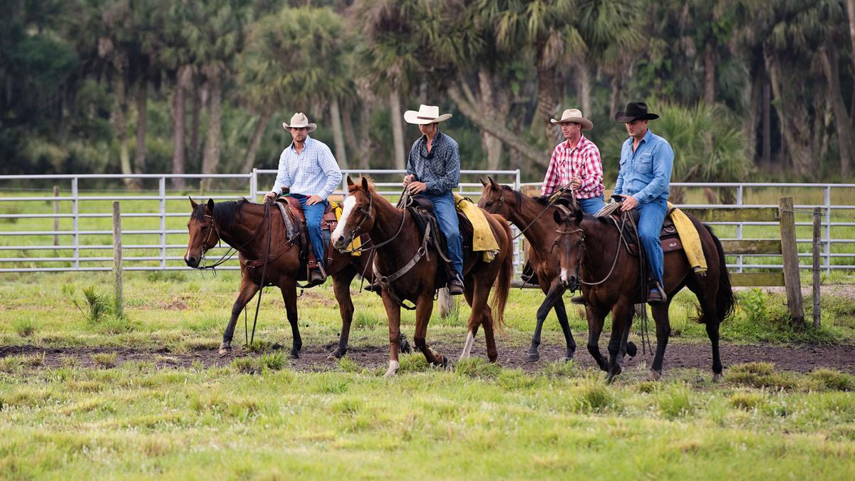 Mormon-Owned Ranch Balances Agriculture and Conservation in Central