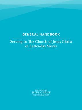 General Handbook cover