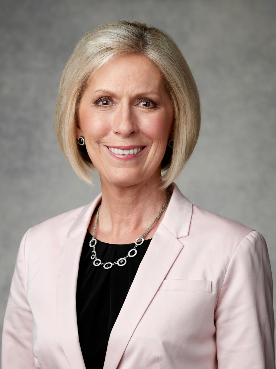 a57ef0442 Sister Joy D. Jones, Primary General President