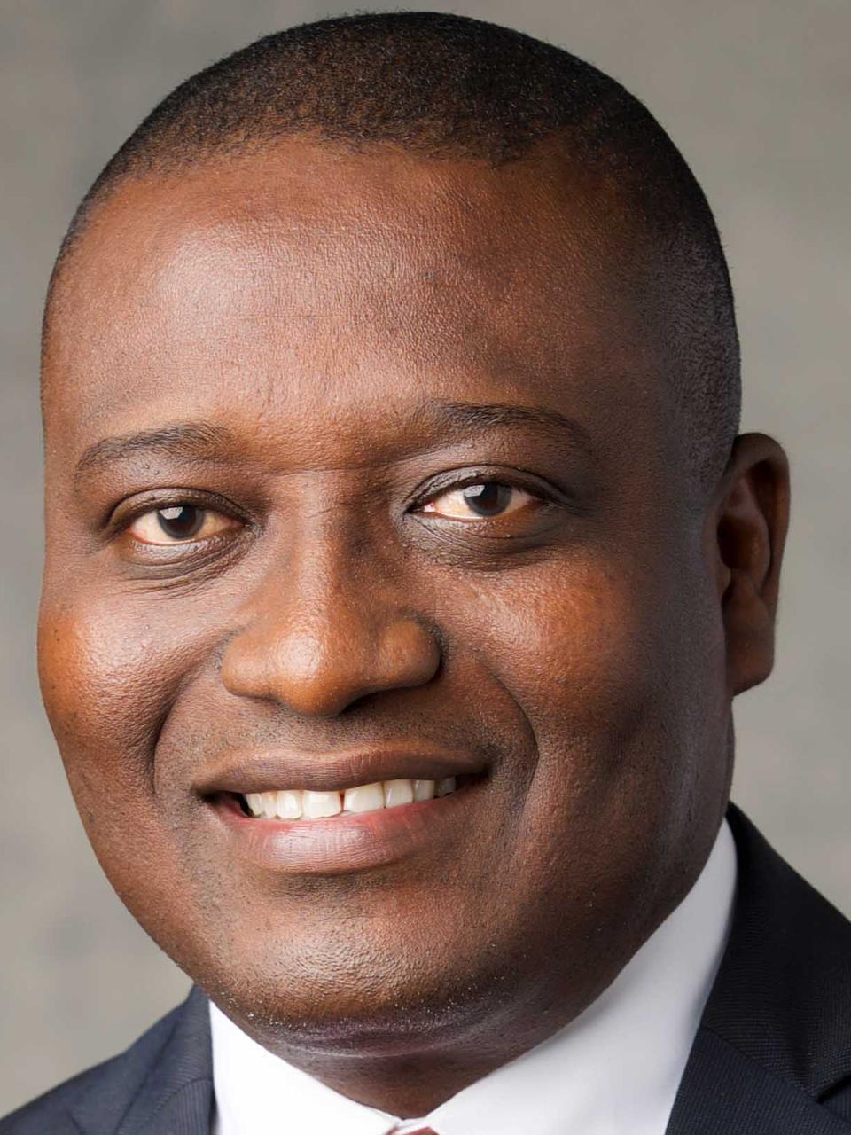 Elder Adeyinka A. Ojediran