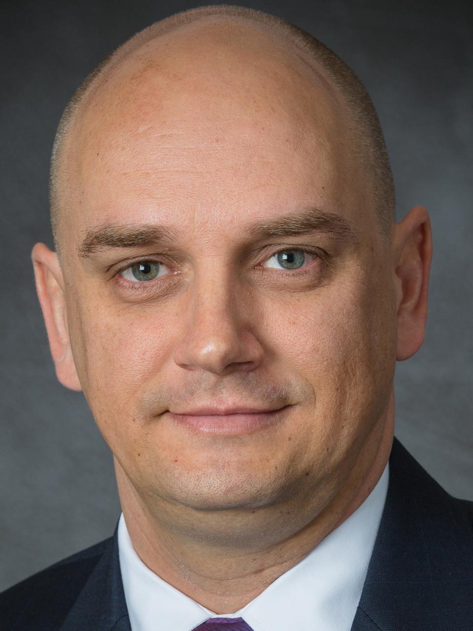 Elder Ciro Schmeil