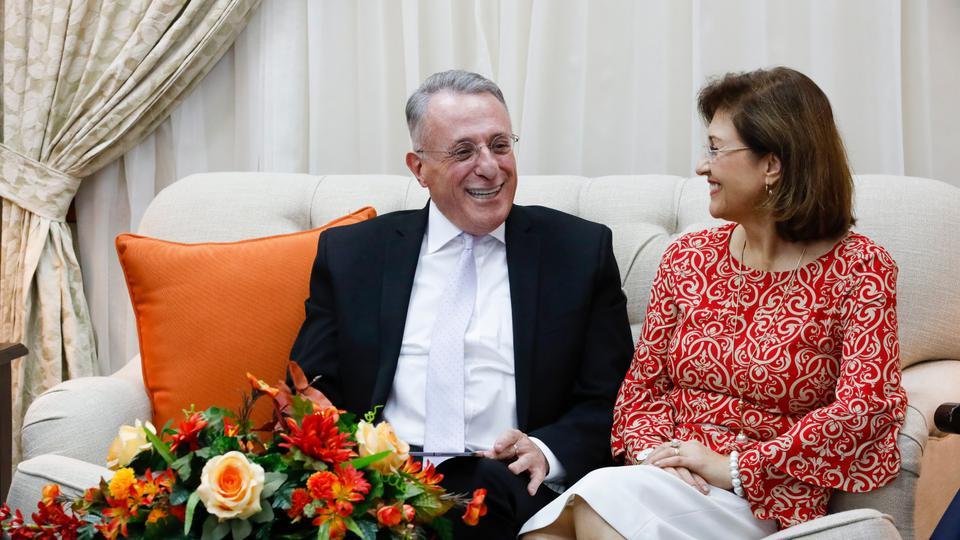 Elder Soares Guatemala