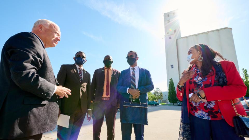 Sudán-Ministerio