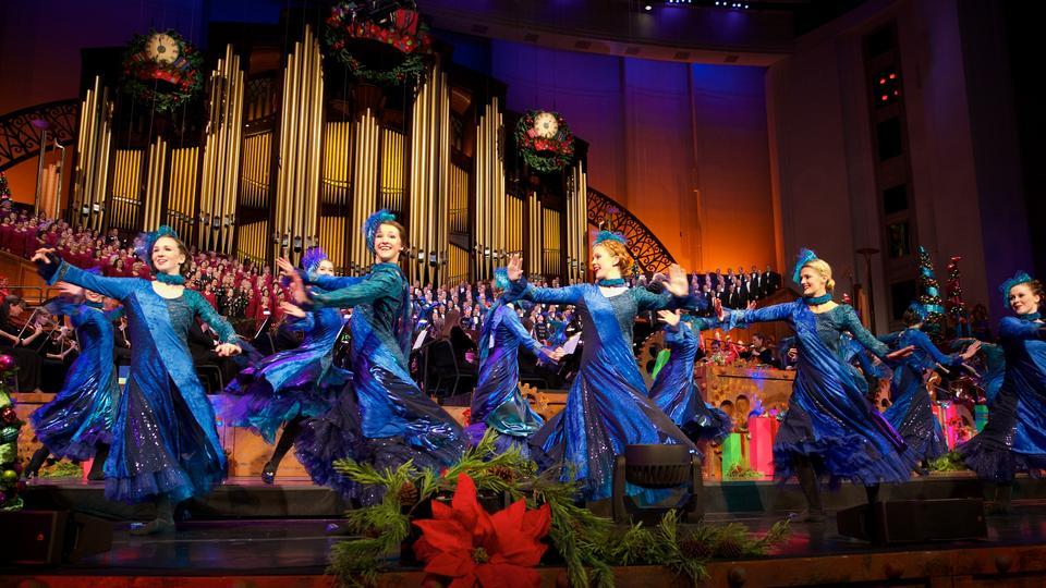 Lds Christmas Concert.Mormon Tabernacle Choir Christmas Concert 2014