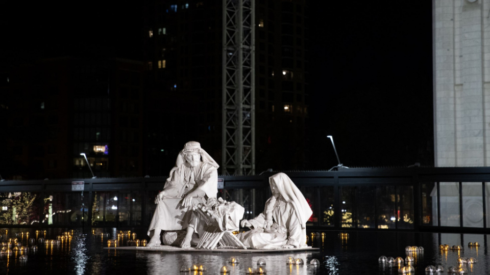 Christmas on Temple Square to be Celebrated Virtually in 2020