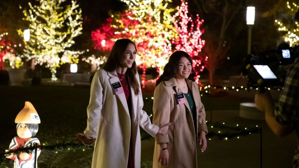 Temple Square Christmas 2020 Christmas on Temple Square to be Celebrated Virtually in 2020