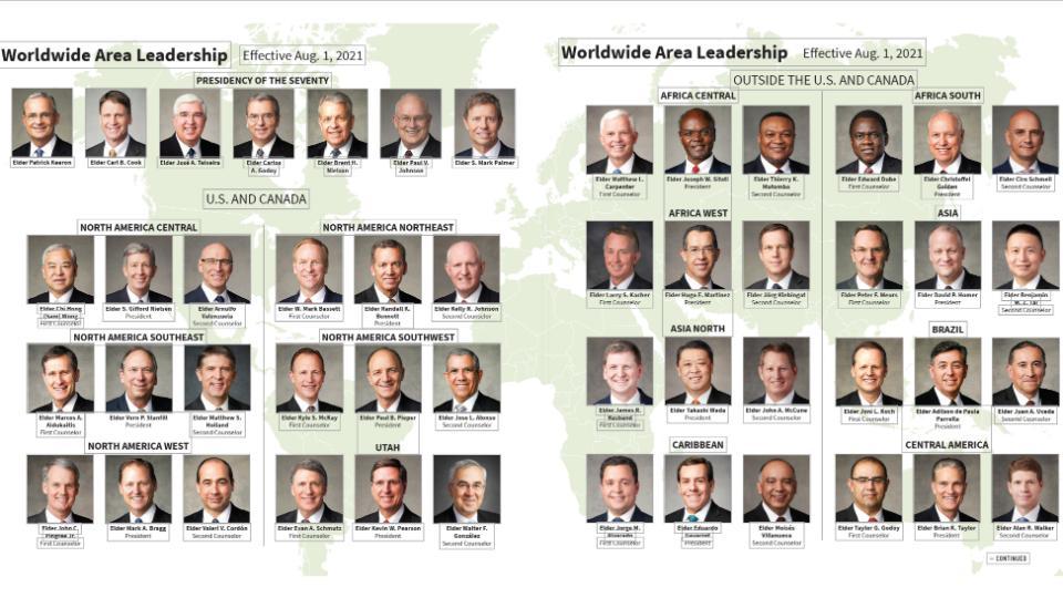 Worldwide-Area-Leadership