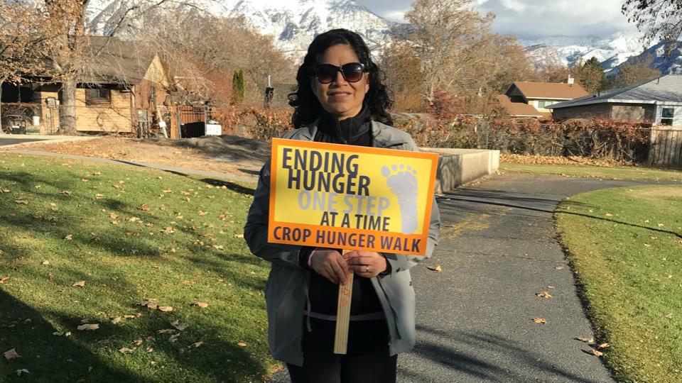 Hunger Walk 1