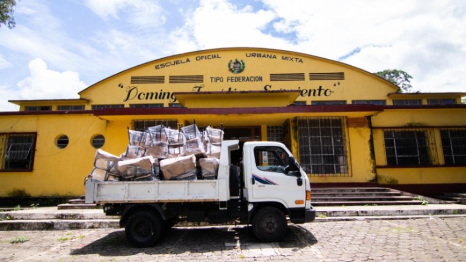 Guatemala-School-Donations