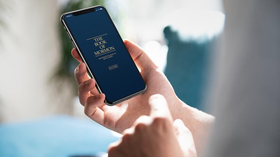 Book-of-Mormon-App