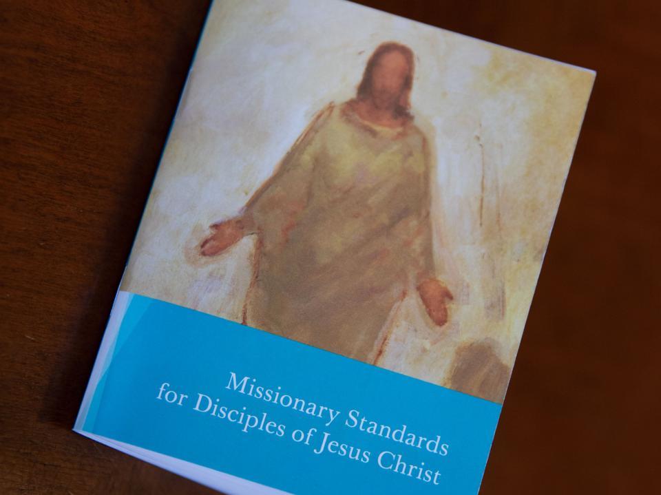 Missionary Handbook