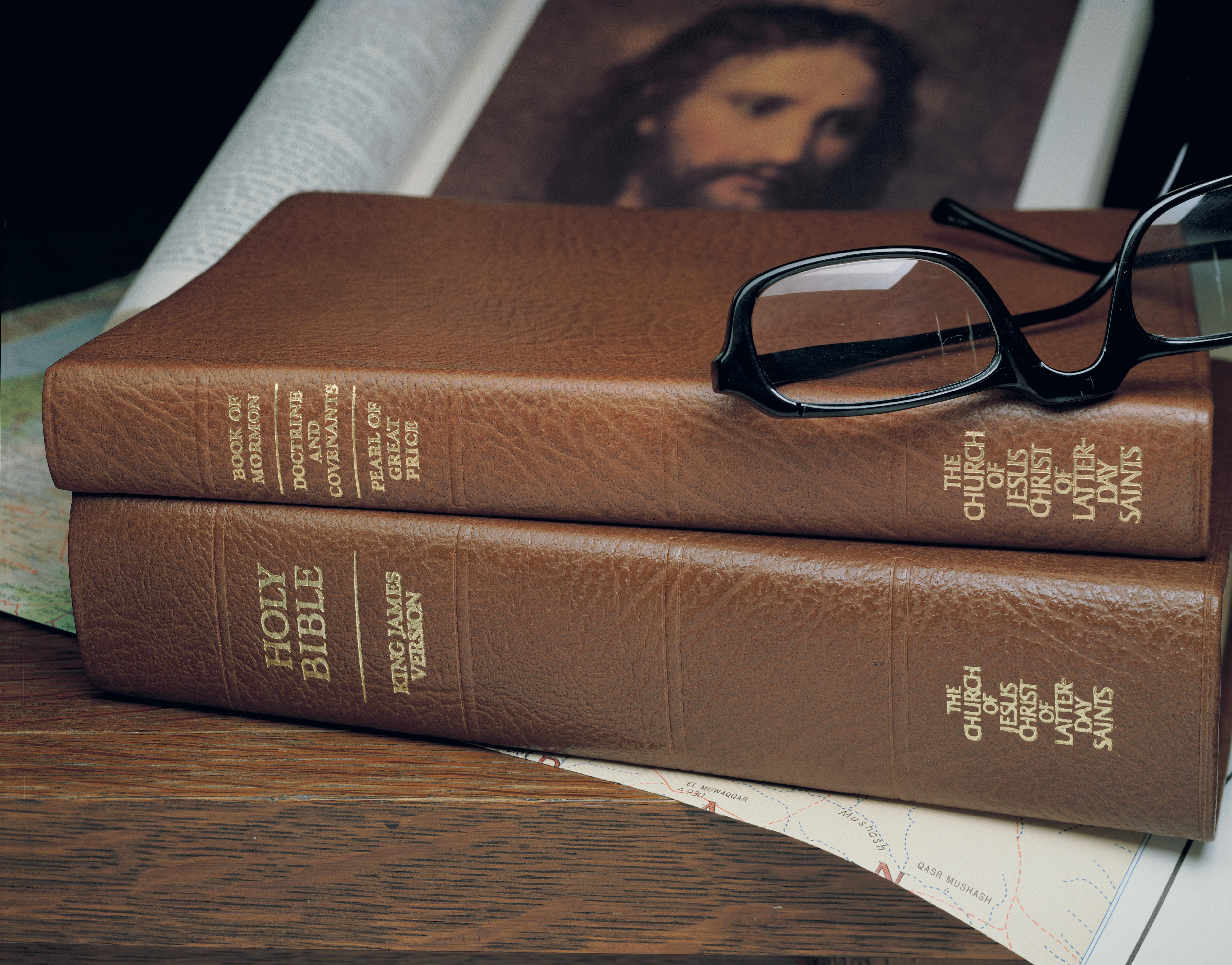 From 1611 to 2011, King James Version of Bible Blesses Lives