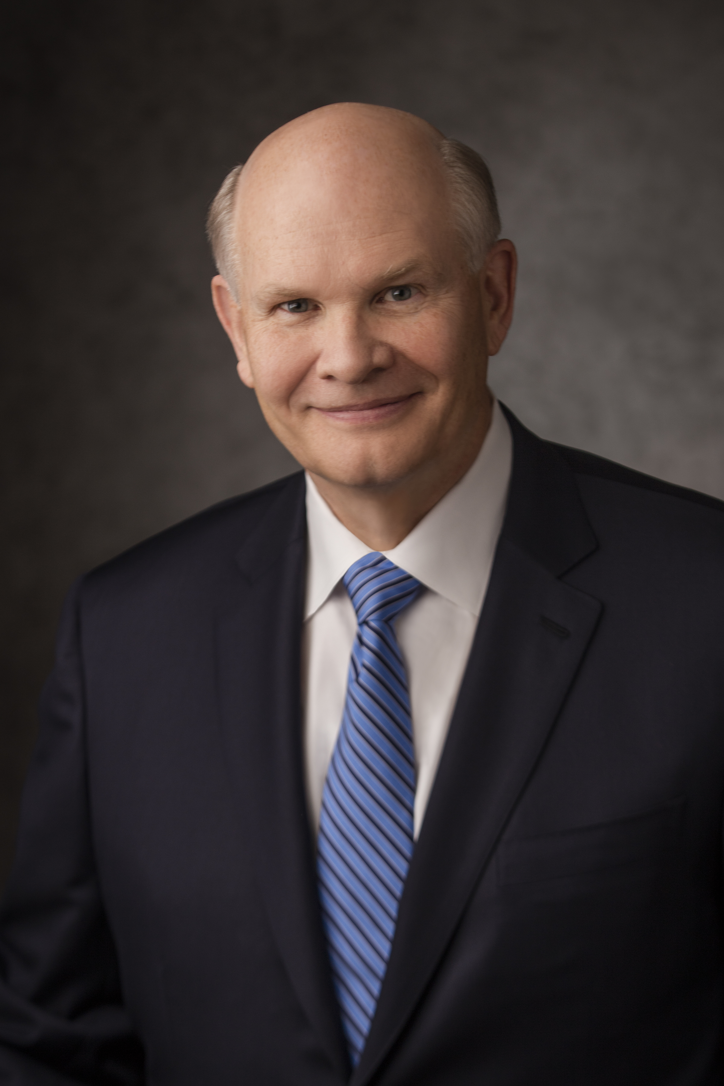 Elder Dale G. Renlund: An Understanding Heart